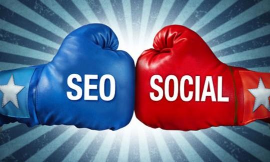 Sosyal medyanın seo ya etkisi