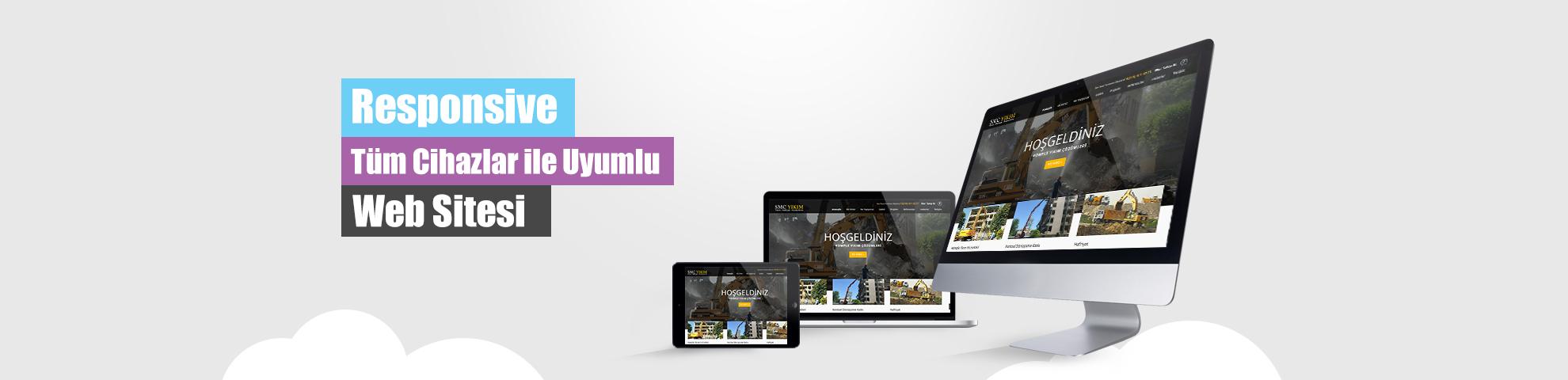 web tasarımı ve seo