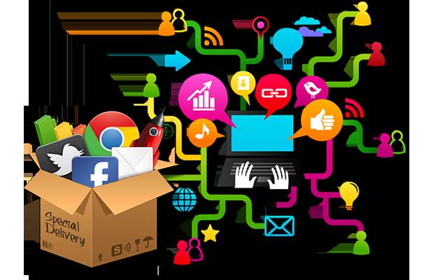 sosyal medya seo etkisi