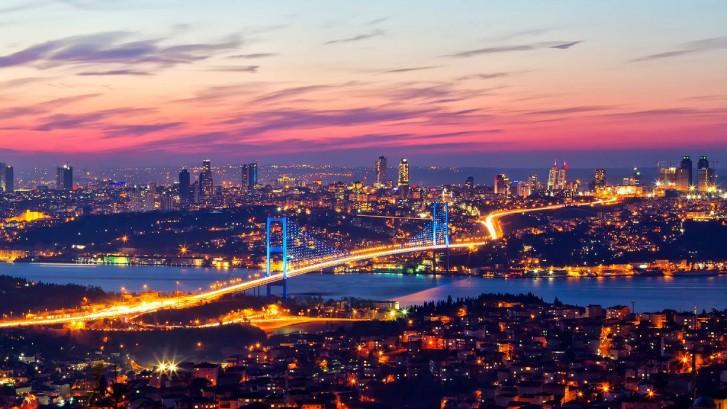 İstanbul'da Web Tasarım